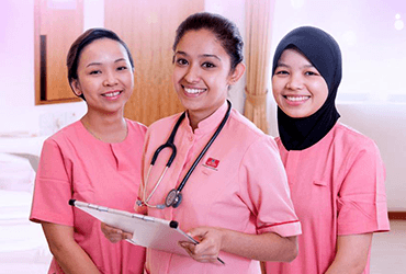 Overseas Qualified Nurses And Foreign Trained Nurses In Malaysia Rsdh College